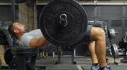 Упражнения на ягодицы для мужчин — комплекс для дома и тренажерного зала